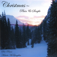 Michele McLaughlin | Christmas - Plain & Simple