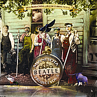 Various Artists | Minnesota Beatle Project, Vol. 2
