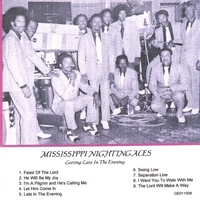 Mississippi Nightingales | Getting late in the Evening