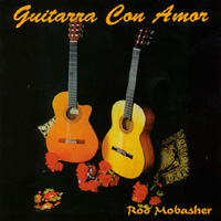Rod Mobasher | Guitarra Con Amor