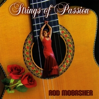 Rod Mobasher | Strings of Passion
