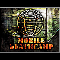 Mobile Deathcamp | Black Swamp Rising