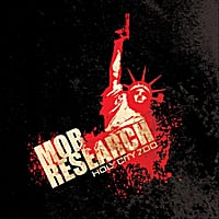 Mob Research | Holy City Zoo