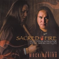 K. Mockingbird | Sacred Fire