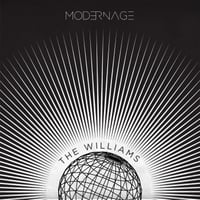 Modernage | The Williams