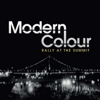 Modern Colour | Rally At the Summit