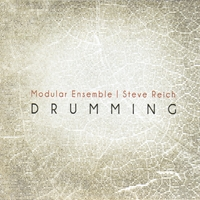 Modular Ensemble | Drumming