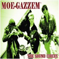 Moe-Gazzem | The Sound Circus