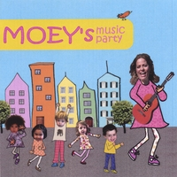 Moey's Music Party | Moey's Music Party