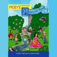 Moey's Music Party | Happily Ever Moey! a Fairy Tale Lark In Central Park