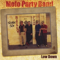 The Mofo Party Band | Low Down