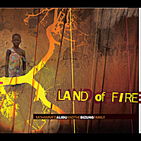 Mohammed Alidu & The Bizung Family | Land of Fire