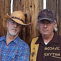 Mojave Rhythm | Pride of Man
