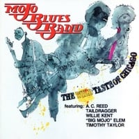 Mojo Blues Band | The Wild Taste of Chicago