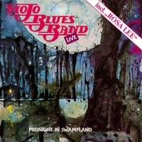 Mojo Blues Band | Midnight in Swampland (Live)