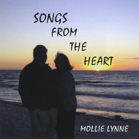 Mollie Lynne | Songs From The Heart