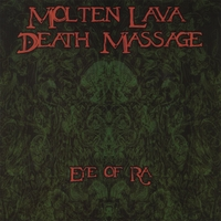 Molten Lava Death Massage | Eye Of Ra