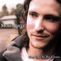 Momo Smitt | Meet Me At the Corner
