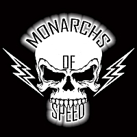 Monarchs of Speed | Cave Tapes