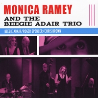 Monica Ramey & The Beegie Adair Trio | Monica Ramey and the Beegie Adair Trio
