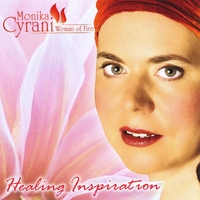 Monika Cyrani | Healing Inspiration: Music of Inner Light