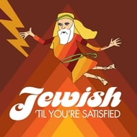 FunkeyMonkeys | Jewish 'Til You're Satisfied