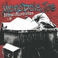 MonoPoleJoe | Miscellaneous LP