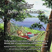 Monroe Products | Deep 10 Relaxation