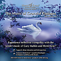 Monroe Products | The Music of Graceful Passages with Hemi-Sync