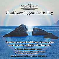 Apollo Chamber Ensemble | Hemi-Sync Support for Healing
