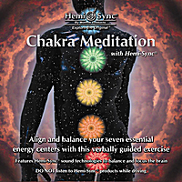 Monroe Products | Chakra Meditation with Hemi-Sync