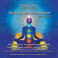 Monroe Products | Healing Journeys Support with Hemi-Sync
