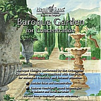 Arcangelos Chamber Ensemble & Arcangelos Chamber Ensemble | Baroque Garden for Concentration