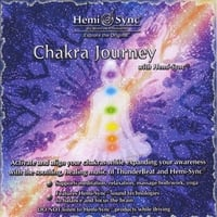 Monroe Products | Chakra Journey With Hemi-Sync®