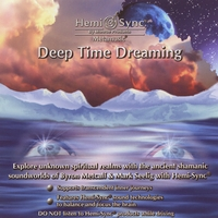 Monroe Products | Deep Time Dreaming