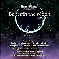 Monroe Products | Beneath the Moon with Hemi-Sync