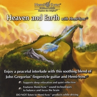 Monroe Products | Heaven and Earth With Hemi-Sync®