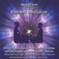 Monroe Products | Partners Meditation