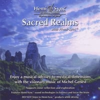 Monroe Products | Sacred Realms With Hemi-Sync®