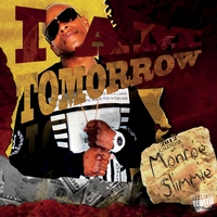 Monroe Slimmie | I Am Tomorrow