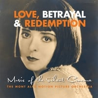 Mont Alto Motion Picture Orchestra | Love, Betrayal, & Redemption