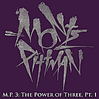 Monte Pittman | M.P.3: The Power Of Three, Pt. 1