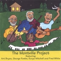 The Montville Project | The Montville Project: 53 Essential New England Dance Tunes