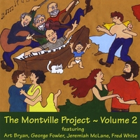 The Montville Project | The Montville Project, Vol. 2