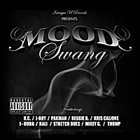 Various Artists | Mood Swang (Intrigue U Records Presents)