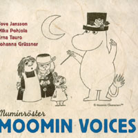 Tove Jansson | Moomin Voices / Muminröster