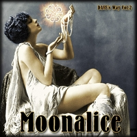 Moonalice | Dave's Way, Vol. 2