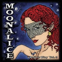 Moonalice | Dave's Way, Vol. 3