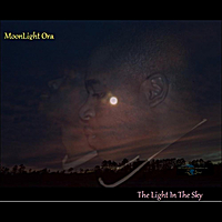 Moonlight Ora | The Light in the Sky