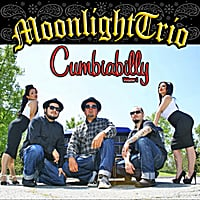 Moonlight Trio | Cumbiabilly Volume 1